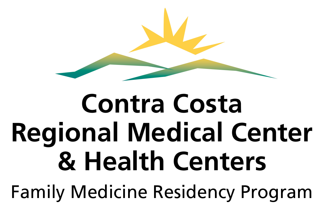 Image of Contra Costa Health Services logo